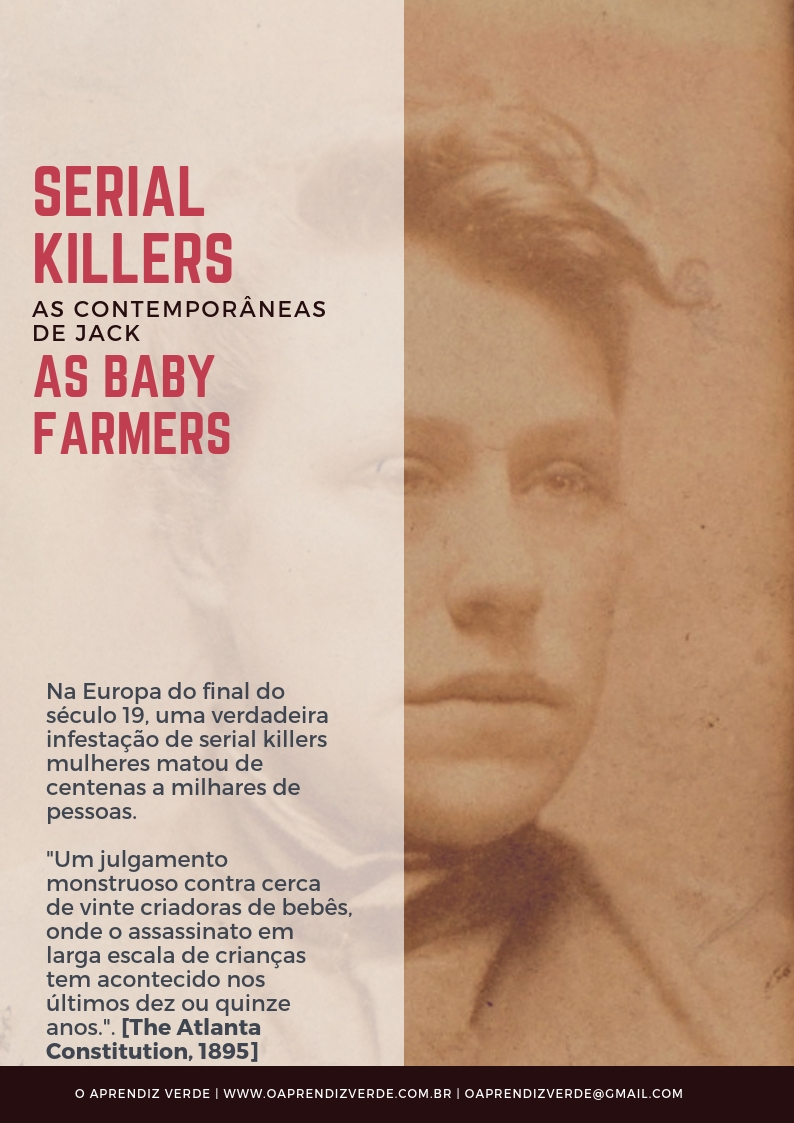Serial Killers - As Baby Farmers
