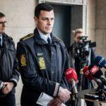 Dinamarca: polícia prende serial killer de idosos em Østerbro