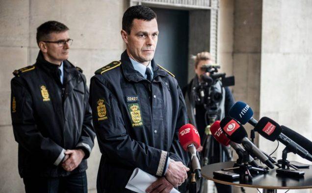 Serial Killer - Dinamarca
