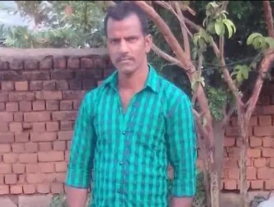 O serial killer Marri Srinivas Reddy.