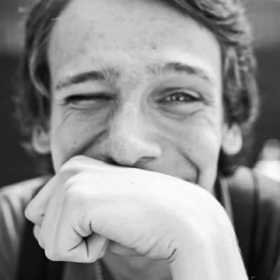 Foto de perfil no Github de Thijs Hermans.