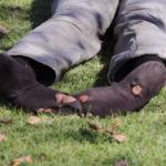 África do Sul: polícia afirma que serial killer já matou quatro moradores de rua