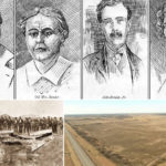 Bloody Benders: fazenda de uma das mais famosas famílias de serial killers da história é vendida em leilão