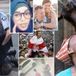 101 Crimes Notórios e Horripilantes de 2020